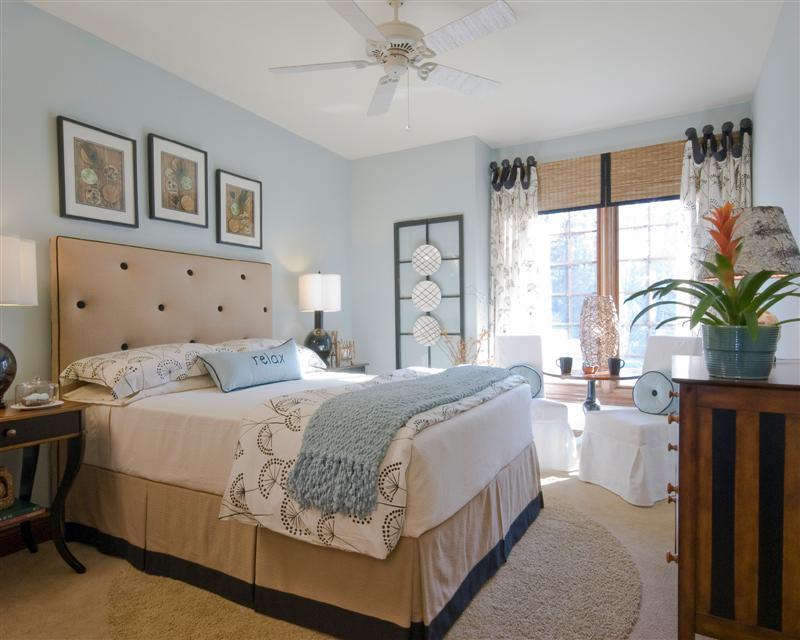 Serene Bedroom. Serene Bedroom GANCI INTERIORS DESIGN INFLUX